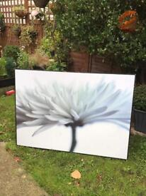 Homebase decorative flower picture