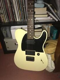 Squire Jim Root Telecaster