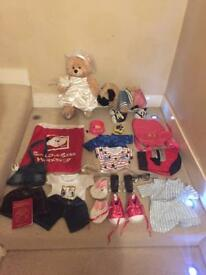 Build-a-Bear Girls Bundle