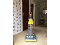 DYSON DC07 upright vacuum