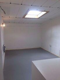 Office Art Studio Workspace Storage Hackney