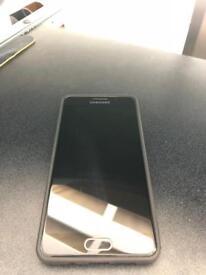Good Condition Samsung Galaxy A5 2016