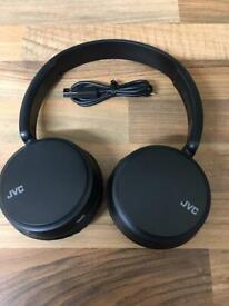 """JVC Bluetooth Xtra Bass earphones 'NEW"""""""