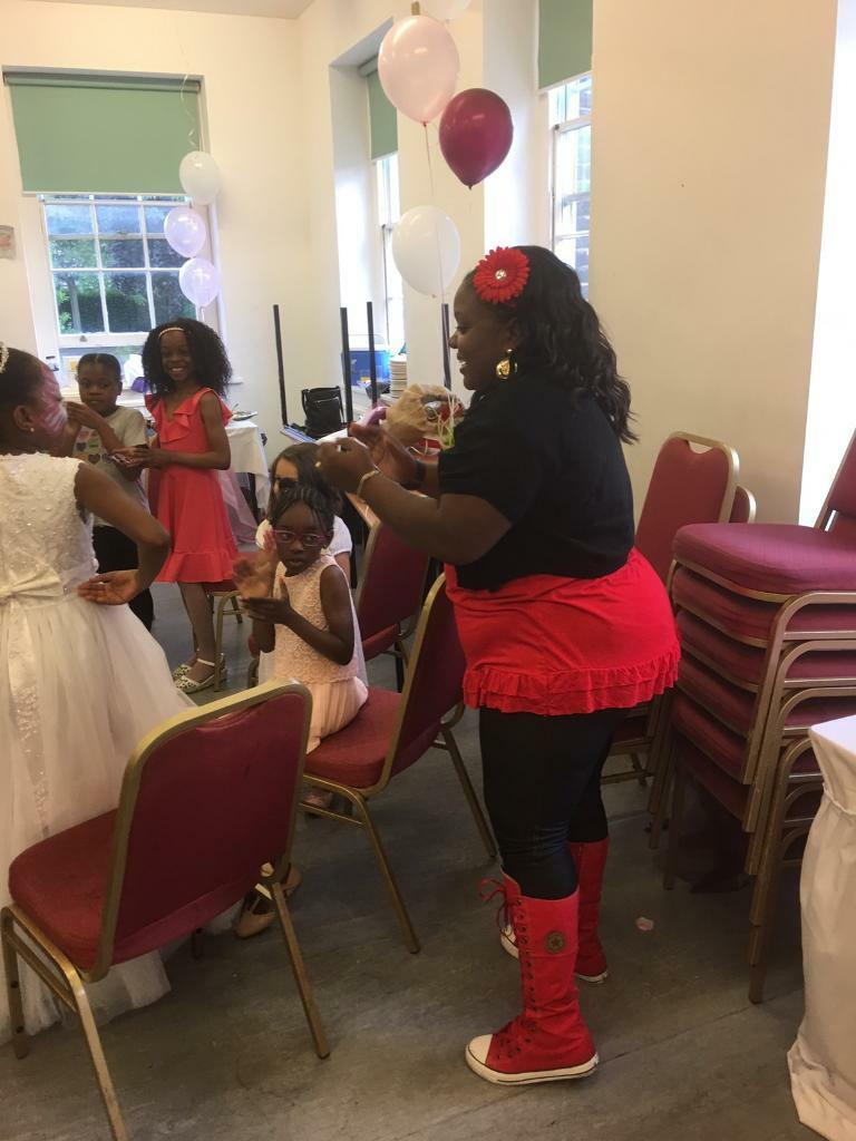 Childrens Entertainer /Face Painting All areas