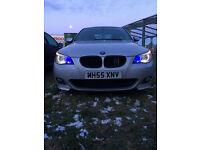 BMW E60 525D M-Sport