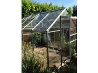 Glass Greenhouse £20 ono