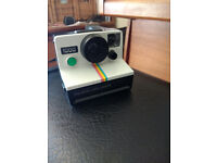 Polaroid Land Camera 1000/onestep with case