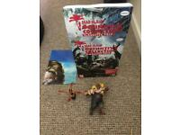 Dead island collectors pack
