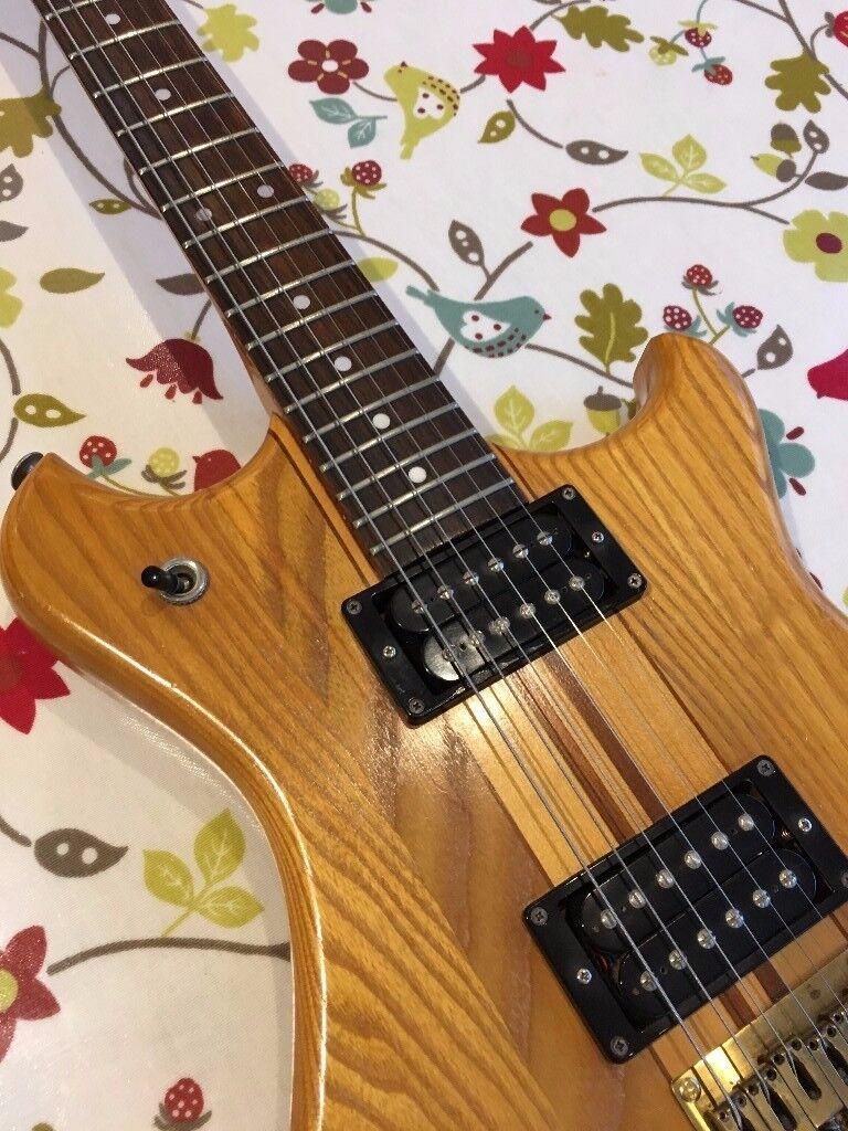 Westone Thunder 1A Electric Guitar