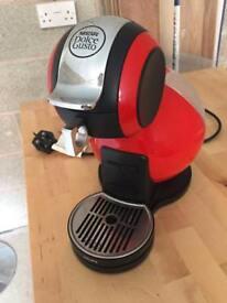 Nescafé dolce gusto machine