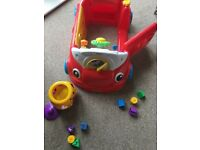 Fisher-Price Laugh and Learn Crawl Around Car Fisher-Price Laugh & Learn Cookie Shape