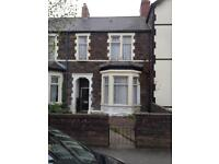 3 bedroom flat in Stacey Road, Cardiff, CF24
