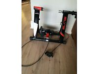 Volare Elite Magnetic Cycle Trainer