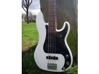 Fender Squier Affinity PJ Bass