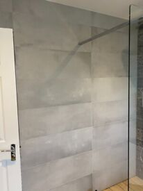Harlem Acero Tiles (light grey)