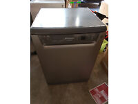 Hotpoint FDPF481G Aquarius + Full Size dishwasher