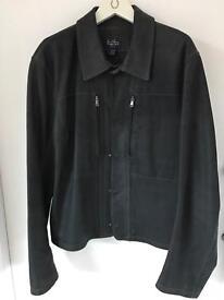 Earl Jeans men's Leather Jacket