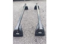 Thule Roof Bars to fit Mazda 6 2004