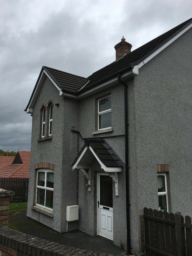 To Let Detached Villa in The Sought After Residential Location Of Ballinahone In Armagh City.