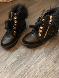River island boots