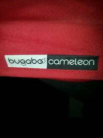 Bugaboo Cameleon pram