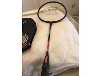 Carlton Pro Series Badminton Racket