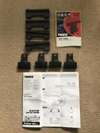 Thule fitting kit 1204
