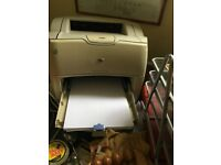 HP1200 laser printer Mono