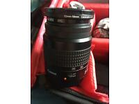 Canon 35-80mm