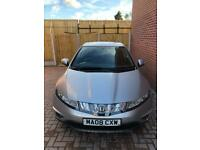 Honda Civic 1.8 69kmiles