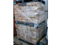 Mixed Stock Bricks For Sale, £500 For A Pallet Of 500. GOING FAST!!