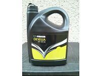 Genuine Mazda Dexelia DPF 5W-30 oil 5L