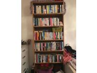 Book shelf BOOKS NOT INCLUDED
