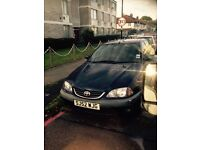 Toyota avensis D4D for sale