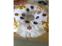 Decorative wreaths