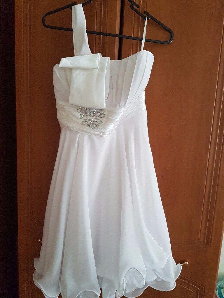 Prom dress S