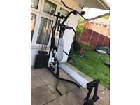 York Multi Gym (Can deliver locally)