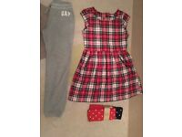 Bundle of Girls' Clothes - Age 11-12 years