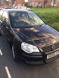 1.2VW polo for sale