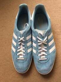 Adidas gazelle size 11