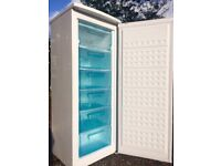 SWAN LONG STANDING FREEZER A RATED FREE DELIVERY