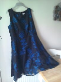 Cocktail dress for sale size 18