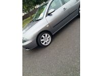 seat ibiza sport 2006 10 MONTHS MOT will sell or PX