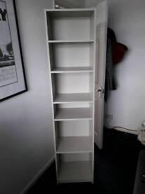 6 drawer shelving unit