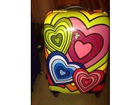 Funky Suitcase