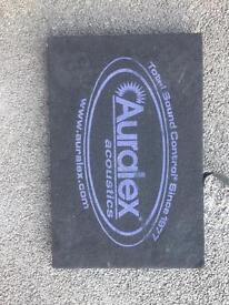 Auralex Gramma v2 Isolation platform