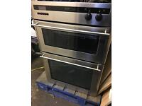 Diplomat ADP0320 Integrated Cooker Ovan & Grill