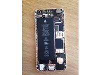 iPhone 6 needs a screen