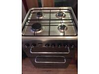 Gas Hobs electric oven