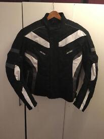 Motorbike Waterproof Jacket Size M